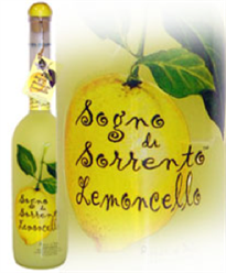 Sogno di Sorrento Lemoncello 750ml